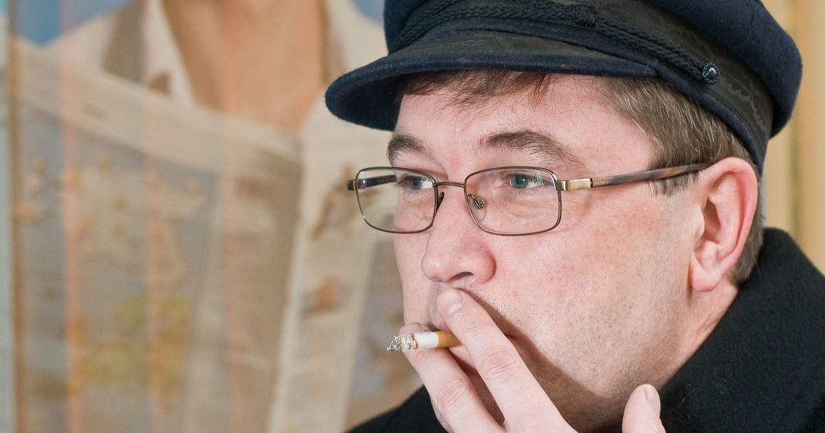 По подозрению в антигосударственной деятельности арестован Сергей Середенко