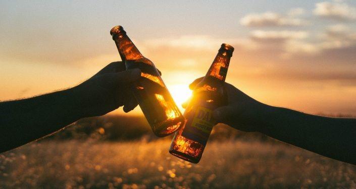 Снижение цен на алкоголь в Эстонии привело к увеличению смертности
