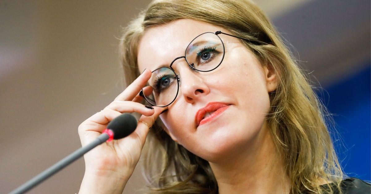 Участница питерского форума требует с Ксении Собчак полмиллиона евро за сравнение с эскортницей: появился комментарий Собчак