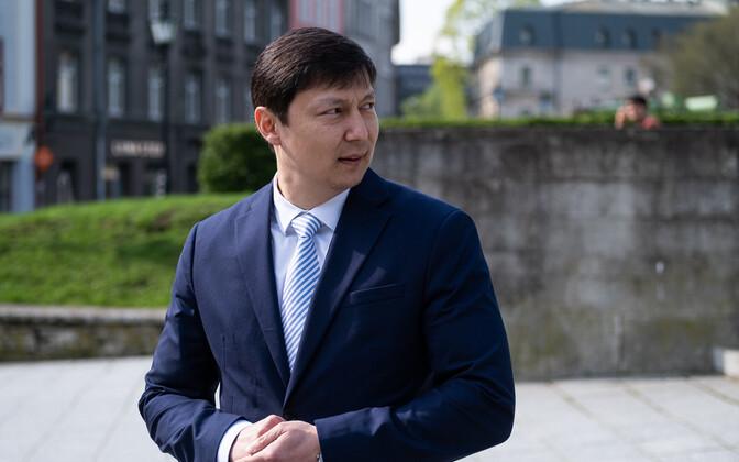 Опрос: 42% жителей столицы хотят, чтобы Кылварт остался мэром Таллинна и после выборов