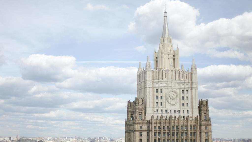 МИД РФ рассказал о работе с соотечественниками в 2020 году