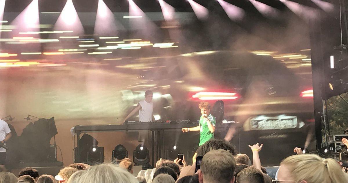 Еще один очаг заражения в Эстонии: у участников фестиваля нашли коронавирус