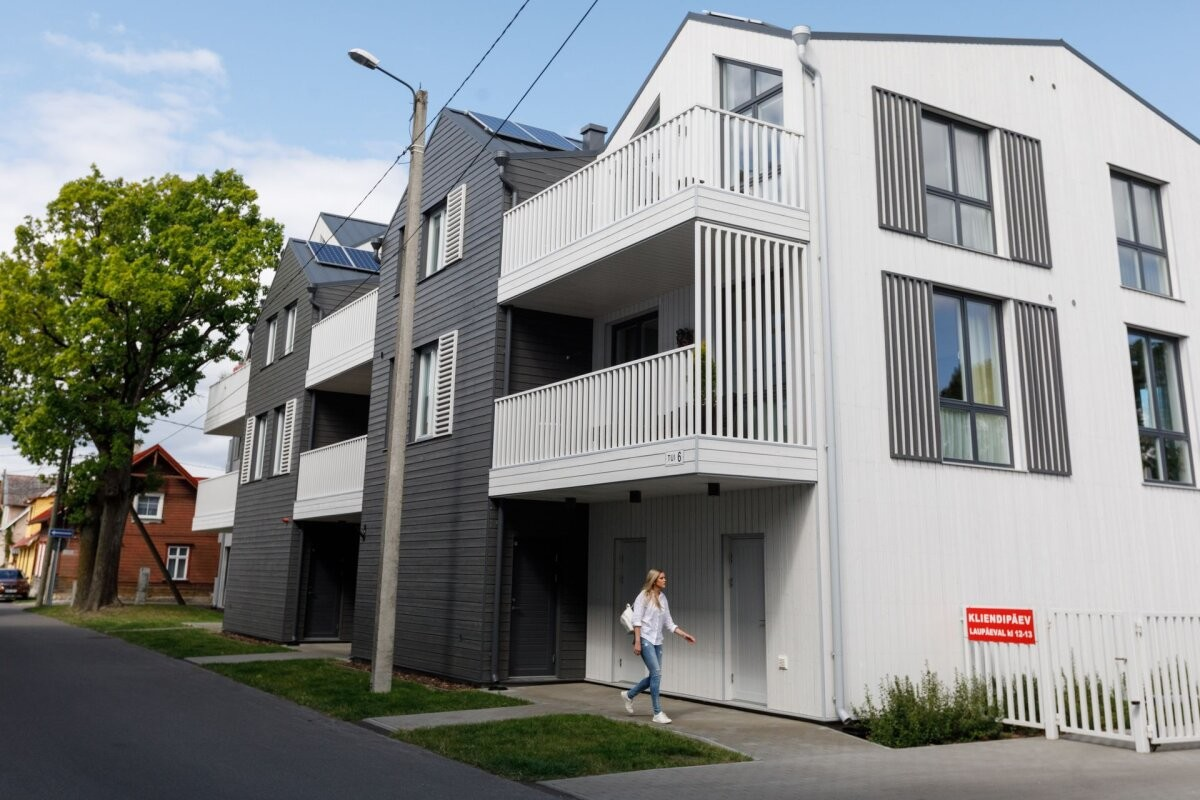 Количество сделок с недвижимости значительно выросло