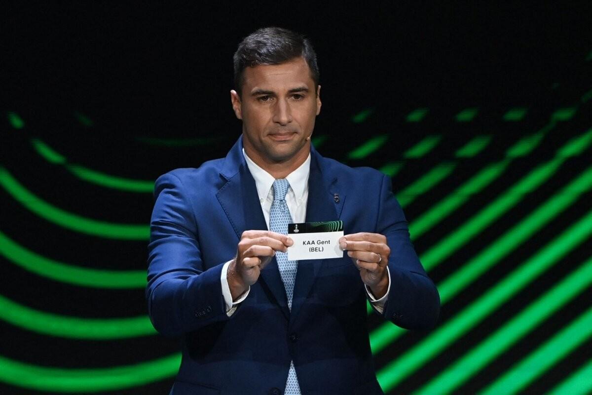 """Миссия выполнима. """"Гент"""" — первый соперник эстонской """"Флоры"""" в группе Лиги конференций"""