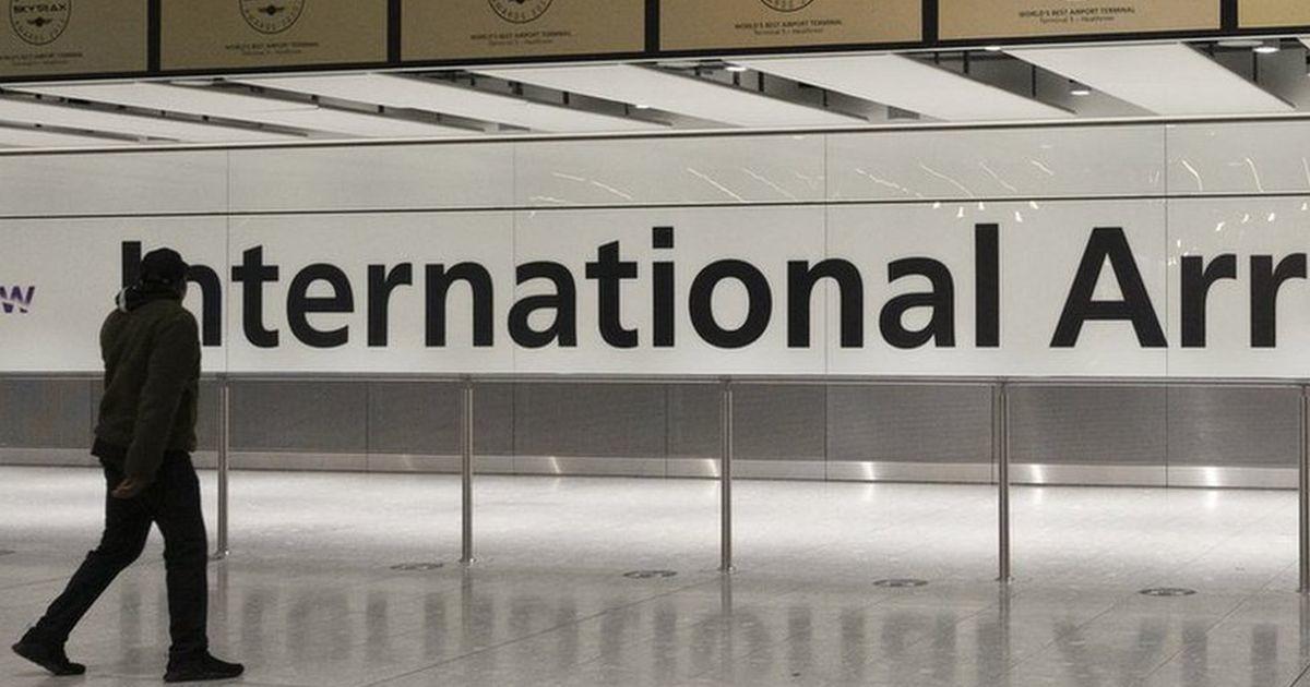 Коронавирус: Британия может не открыть границы для туристов до августа