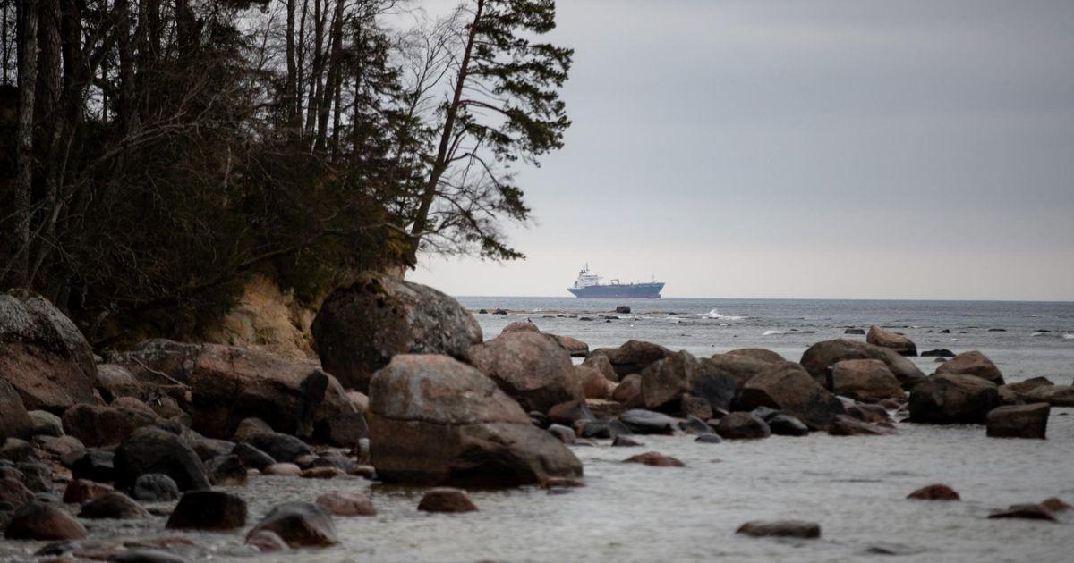 Перекачка опасных нефтепродуктов перемещается в Таллиннский залив