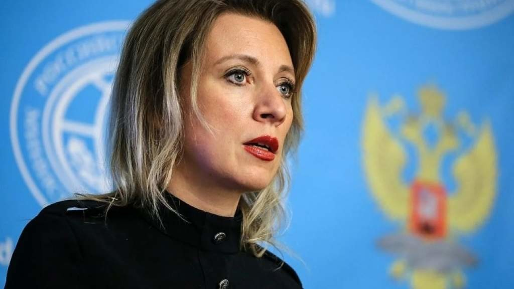 Мария Захарова: Россия продолжит отстаивать права соотечественников, где бы они ни находились