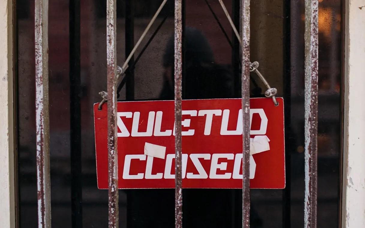 Правительство решило продлить ограничения до 25 апреля