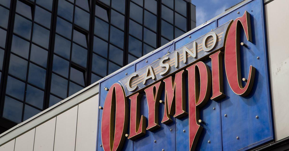 Прибыль Olympic Casino сократилась более чем на на 40%
