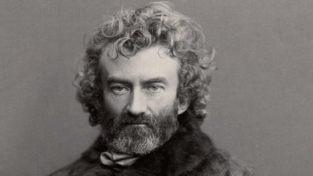 175 лет назад родился путешественник Николай Миклухо-Маклай