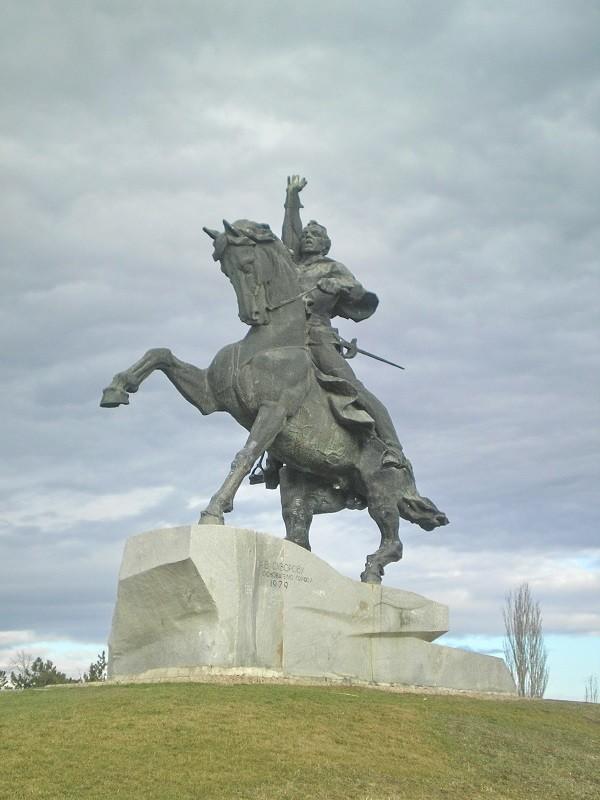 Русский полководец мотивировал финских подростков на создание квеста