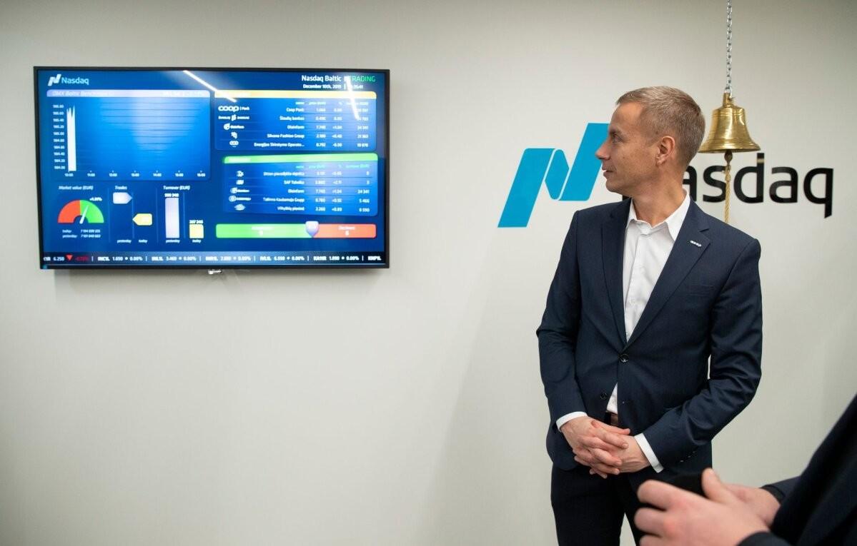 Coop увеличит объем эмиссии до 10 млн евро