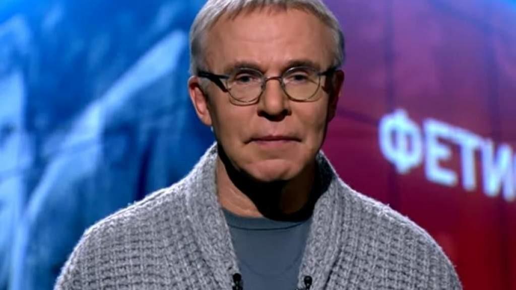 Фетисов ответил Баскову на заявление о творческих людях: «Даже не представляешь, что такое стресс!»