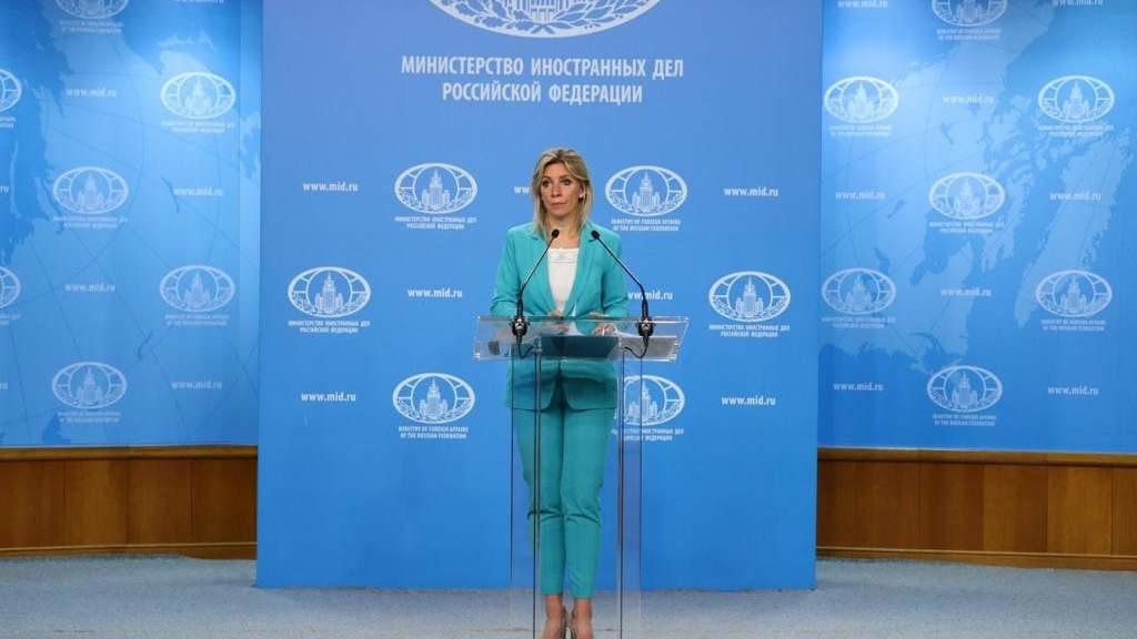 В МИД РФ призвали ОБСЕ оценить подавление свободы слова на Украине