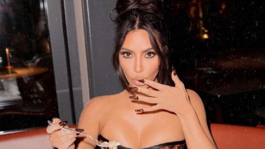 Что едят знаменитости, как питаются Кэтрин Зета-Джонс, Гвинет Пэлтроу, Ким Кардашьян