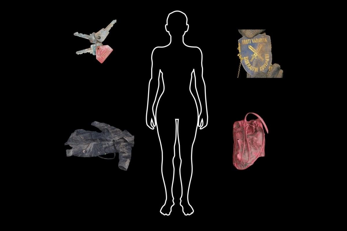 Во дворе дома в Нымме нашли скелет молодой женщины, убитой в начале 90-х. Может, вы что-то об этом знаете?