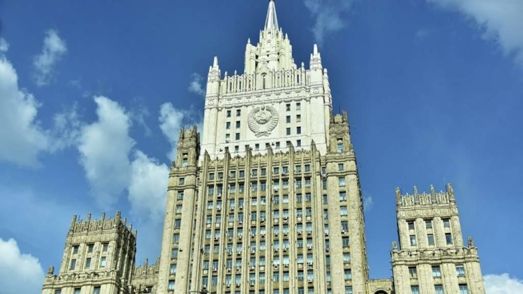МИД России указал на предвзятый подход комиссара Совета Европы в вопросе защиты прав человека