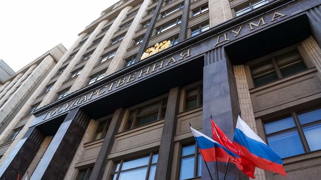 В Госдуме считают «вопиющей провокацией» украинский законопроект о коренных народах