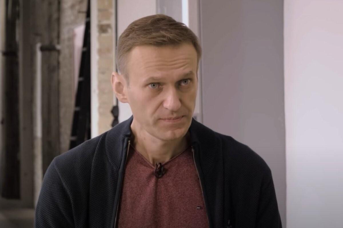 """Навальный рассказал, что его встречи с адвокатом """"нарушают распорядок дня"""""""