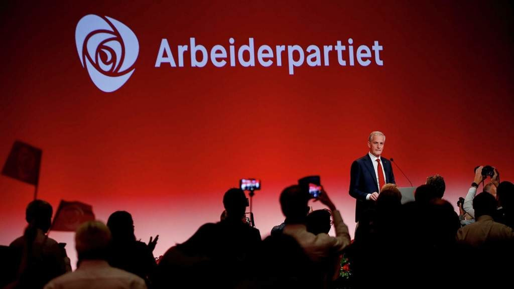В Норвегии на выборах победила партия, выступающая за партнерство с Россией