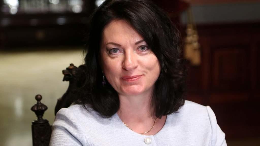 Ректор прокомментировала решение о реорганизации вузов Даугавпилса и Резекне