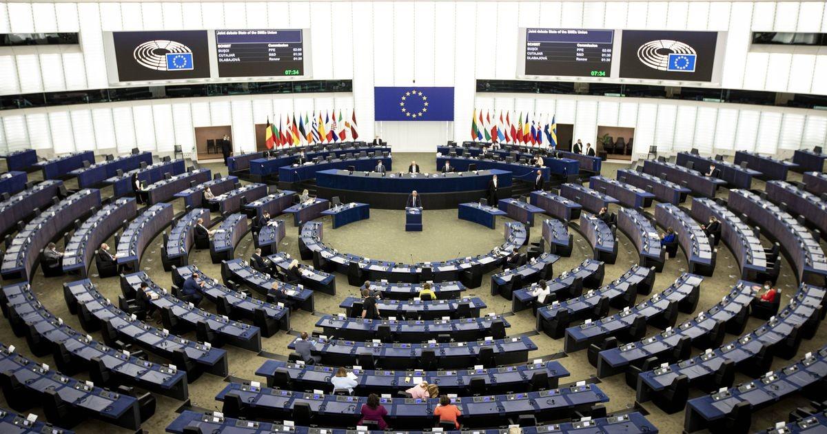 Есть ли у России демократическое будущее: дебаты в Европарламенте