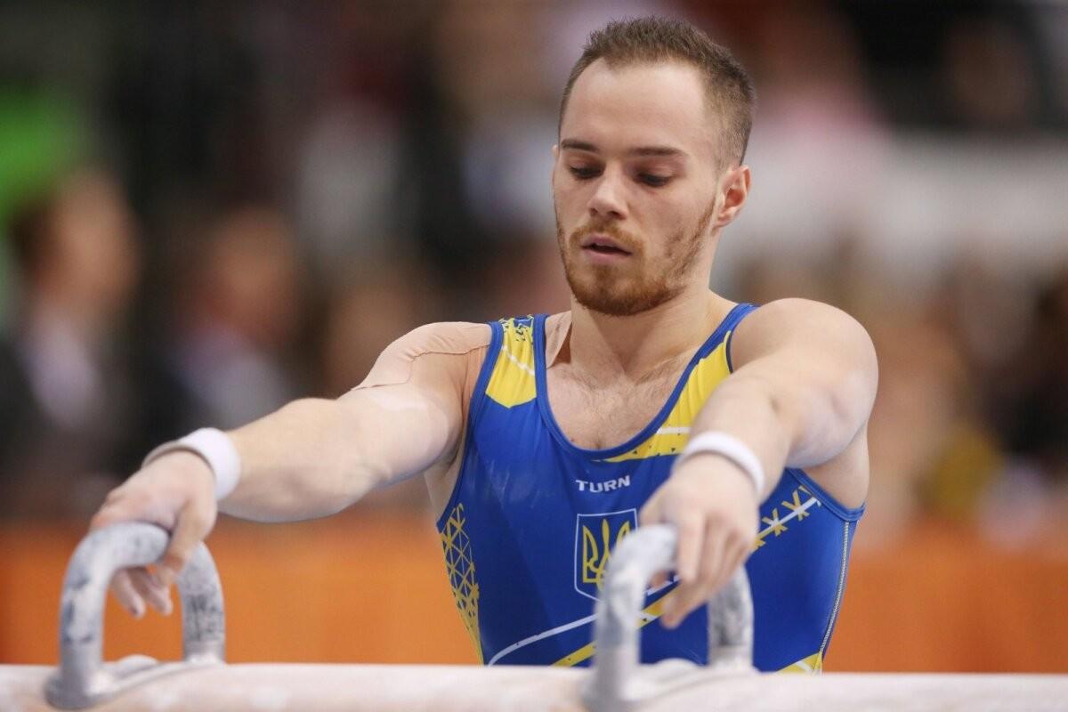 Олимпийский чемпион из Украины все-таки не хочет менять спортивное гражданство