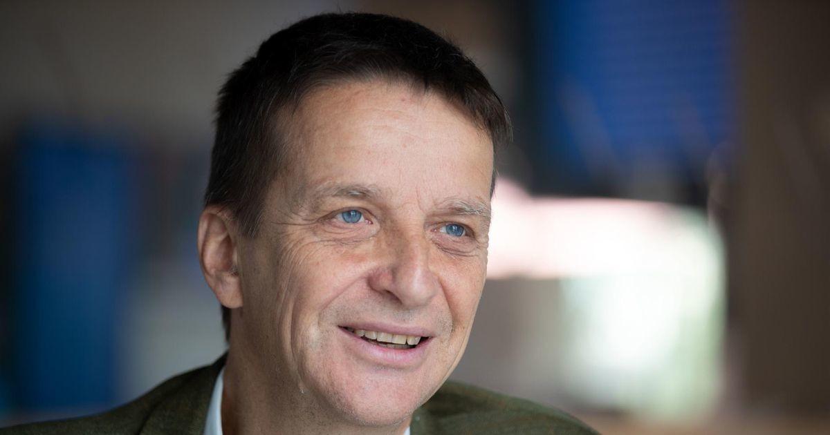 Эрнитс: кандидатом в президенты от Партии реформ является Ардо Ханссон