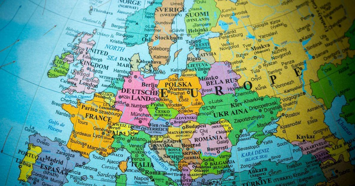 По каким странам Европы можно путешествовать без ограничений