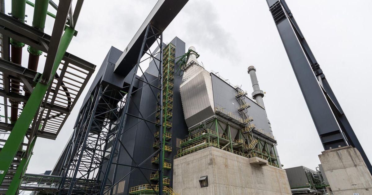 Окружной суд отменил остановку строительства завода сланцевого масла в Ида-Вирумаа