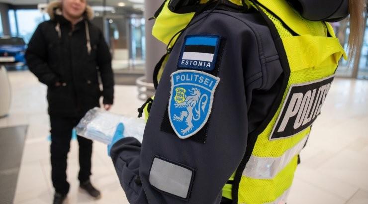 С сегодняшнего дня в Эстонии действуют новые ограничения