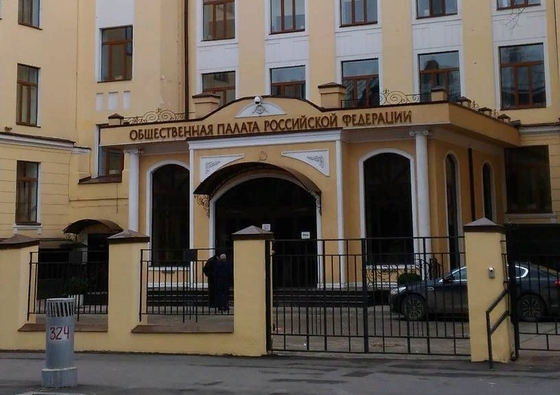 В Общественной палате РФ предложили школьникам и студентам стать медиаволонтерами