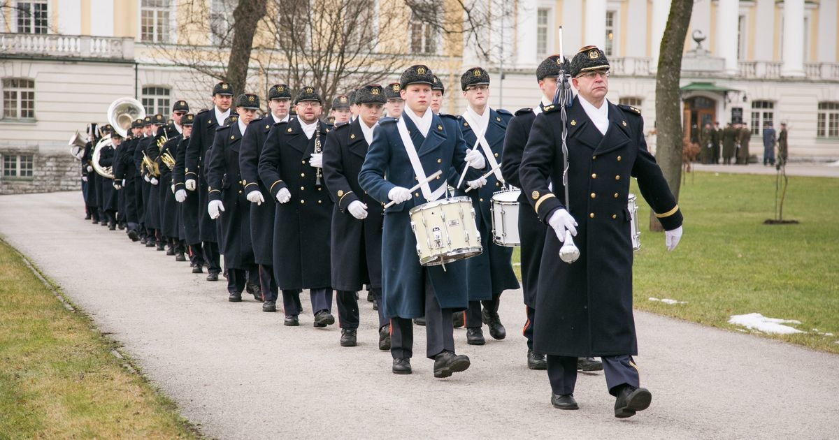 Дело - труба: оркестр Сил обороны будет упразднен в полном объеме