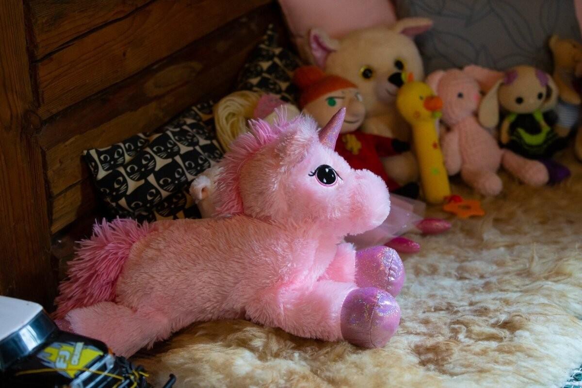 В Египте во время отпуска в эстонской семье умер двухлетний ребенок