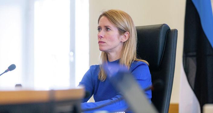 Премьер Эстонии готовит жителей страны к локдауну: как это будет