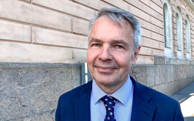 Глава МИД Финляндии: точных сроков возобновления трудовой миграции назвать нельзя