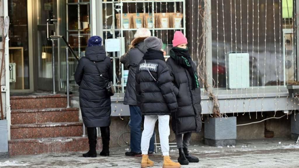 Как компании в Литве соблюдают карантин