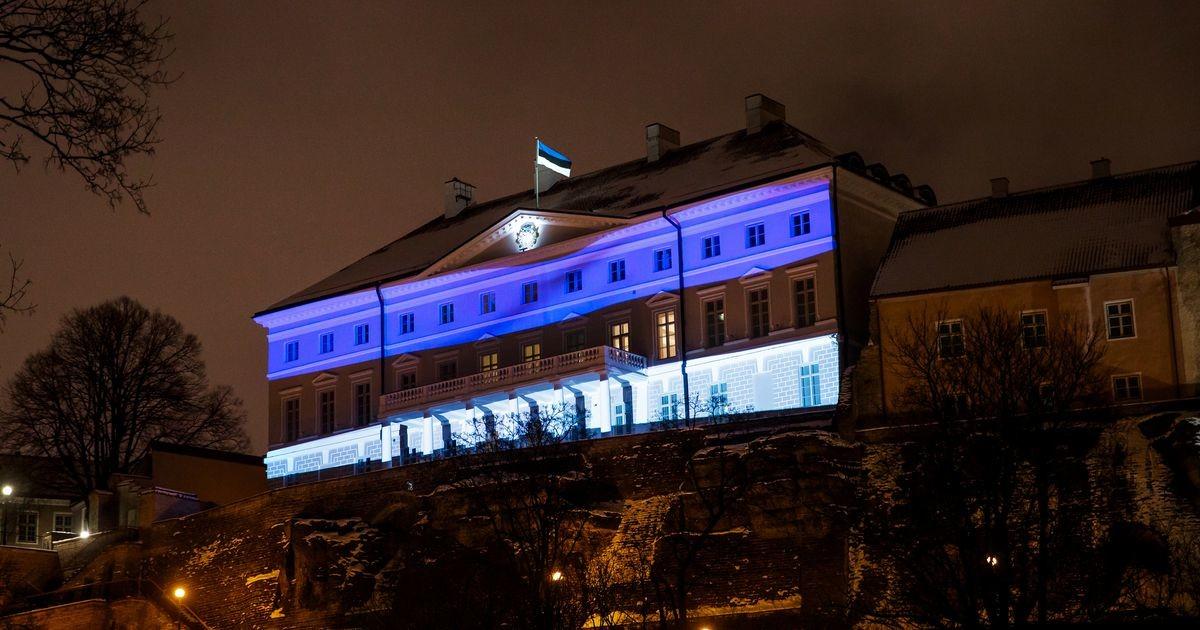С четверга в Эстонии вводится локдаун