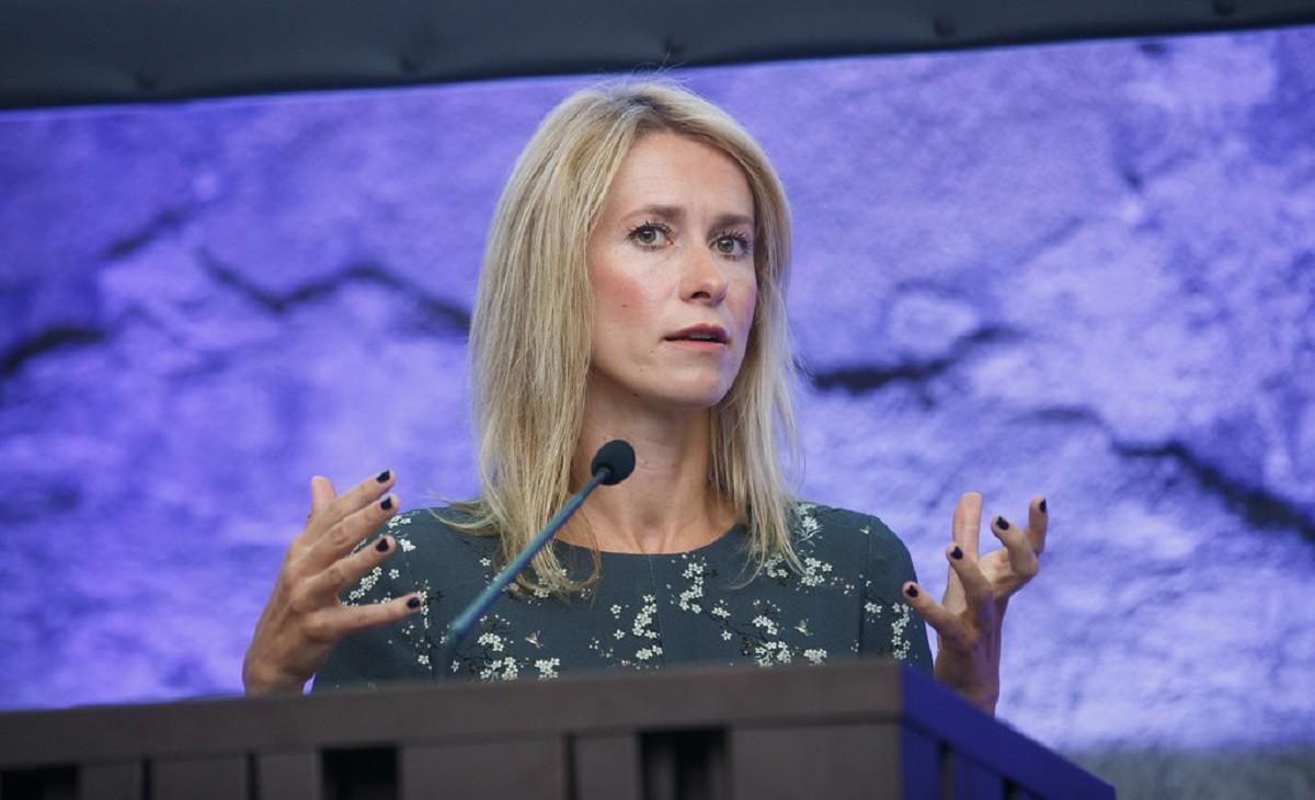 Каллас: с четверга в Эстонии вводится локдаун сроком на один месяц