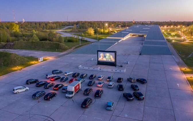 Государство опоздало с обменом земель вблизи Эстонского национального музея
