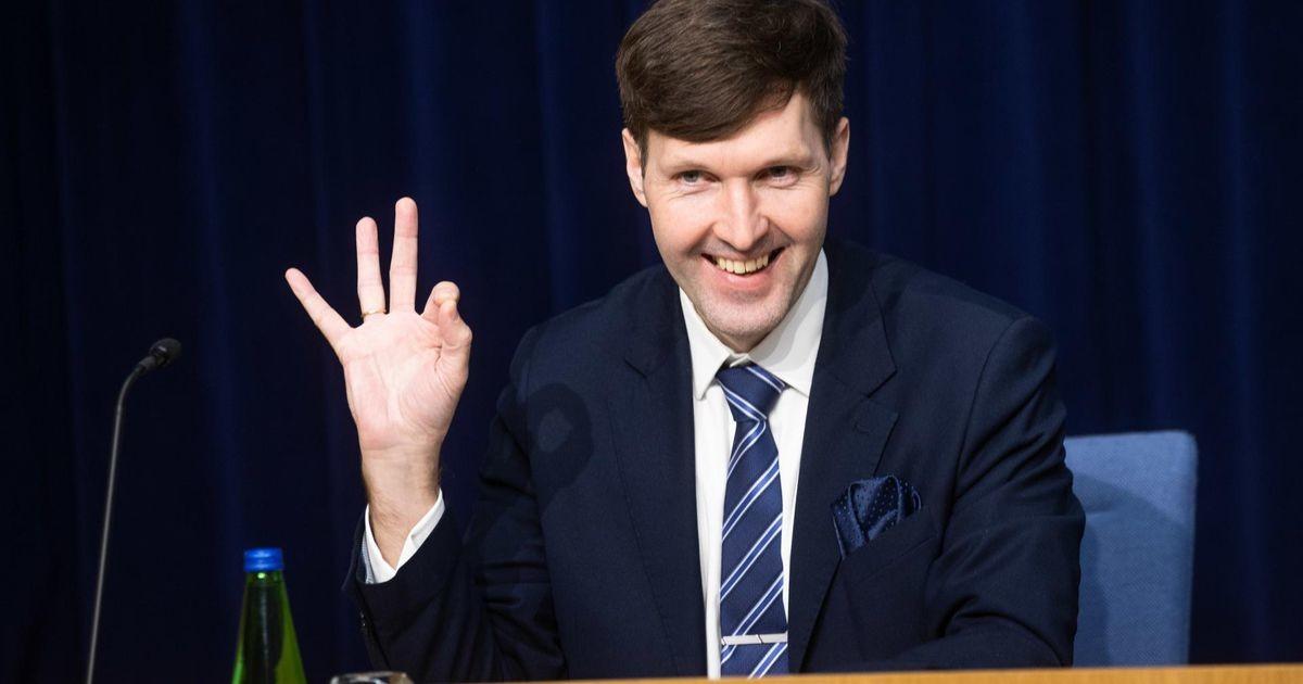 Хельме: переход к образованию преимущественно на эстонском языке возможен через 15 лет