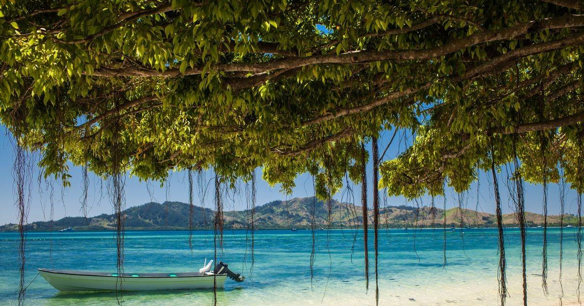 Фиджи откроются для иностранных туристов в ноябре