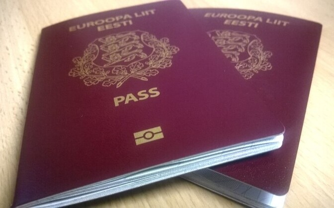 Isamaa требует перестать давать гражданство матерым уголовникам