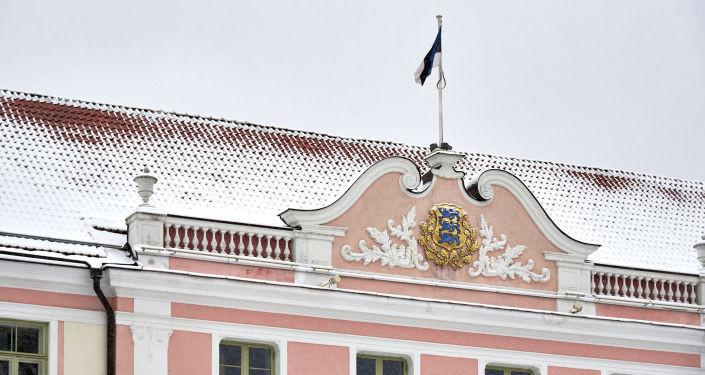 """В парламенте Эстонии похвастали рычагами для """"сдерживания"""" России"""