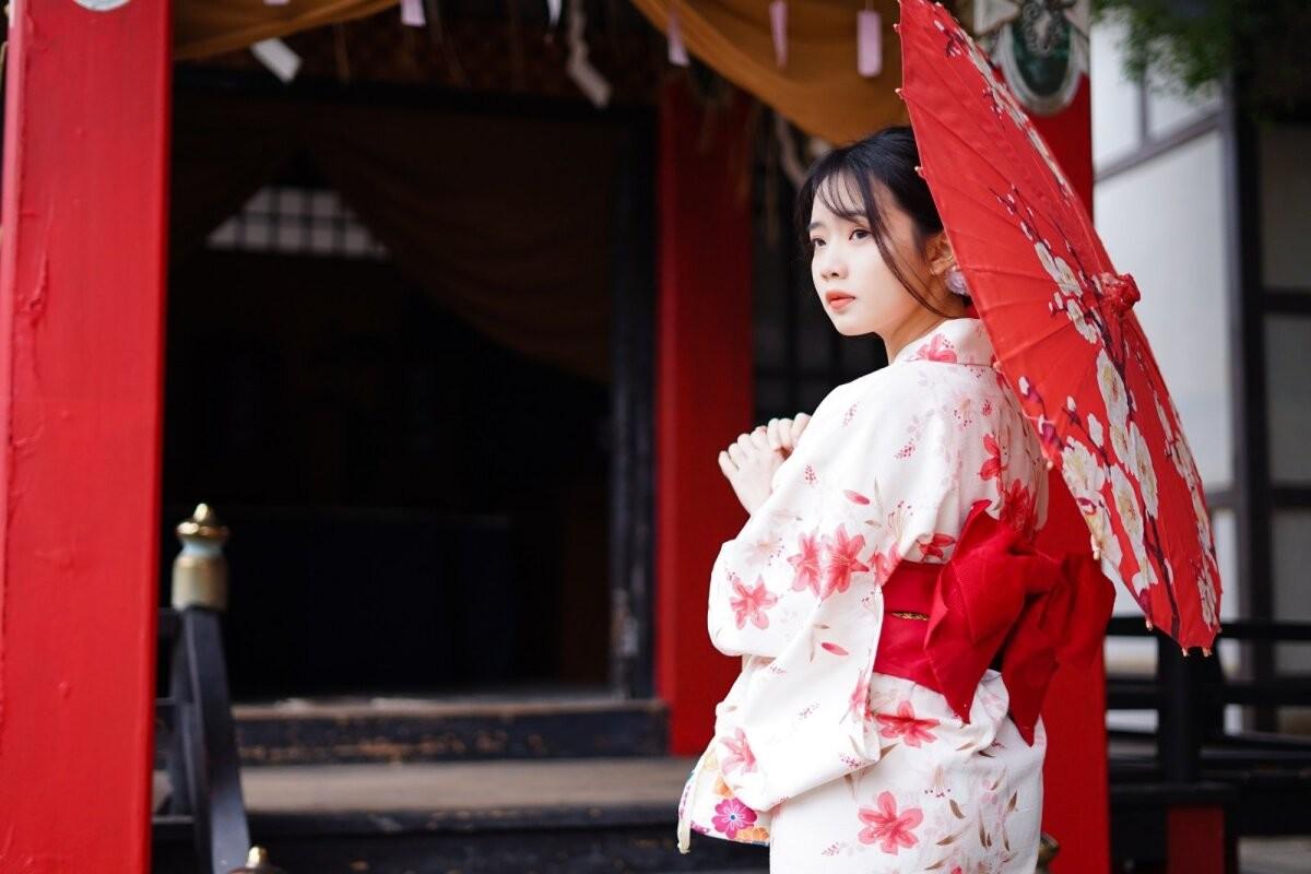 Не пропустите: Выставка кимоно в музее Адамсона-Эрика в Таллинне