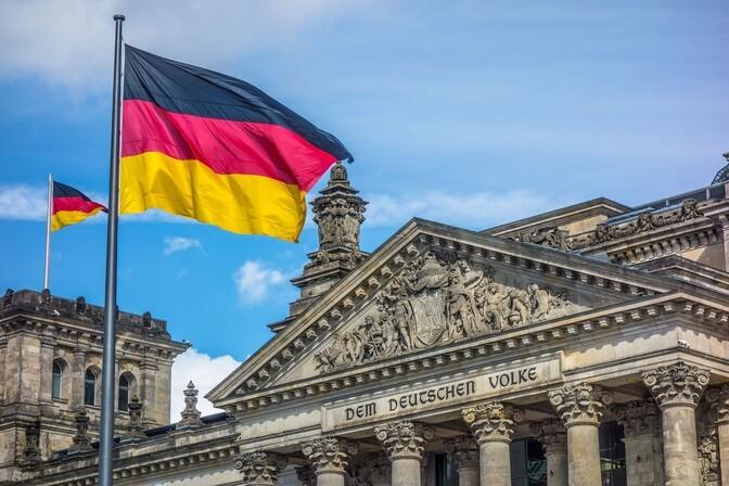 Германия - лидер ЕС по количеству прошений об убежище, в Эстонию мигранты ехать не хотят