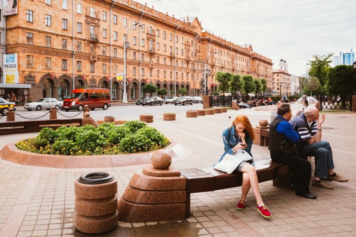 Беларусь отменяет самоизоляцию для въезжающих в страну туристов с сертификатом о вакцинации