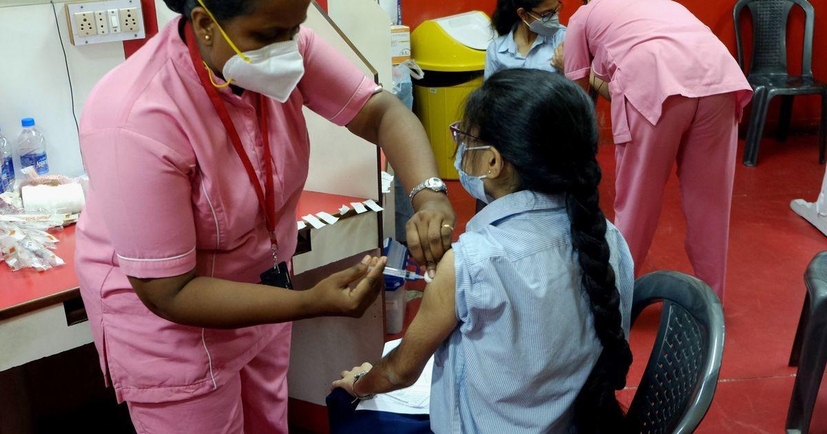 В Индии зафиксирован наименьший суточный прирост заражений COVID-19 за два месяца