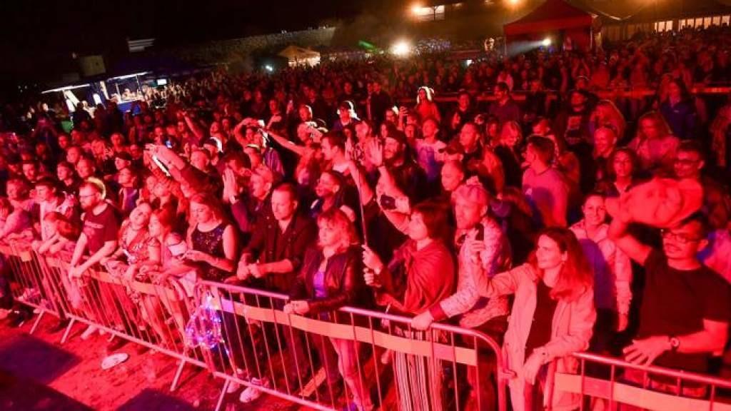 Организаторы фестиваля Go Narva надеются провести его в этом году