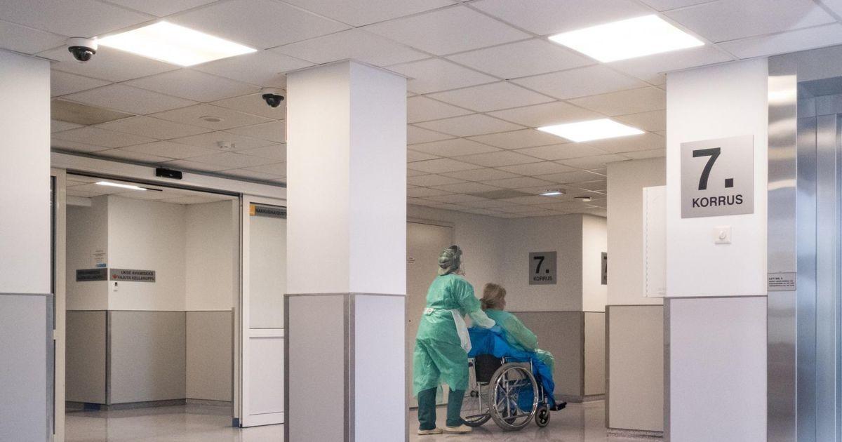 Картина дня: перегруженная система здравоохранения, предложение смягчить ограничения и освобождение контейнеровоза